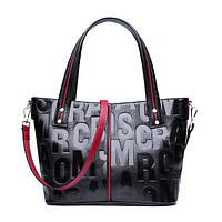 Женская сумка из натуральной кожи М.Джейкобс, фото 1