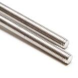 Резьбовой стержень метрический DIN 975 нержавеющая сталь А2