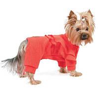 Комбинезон для собак Pet Fashion Кристи девочка, S