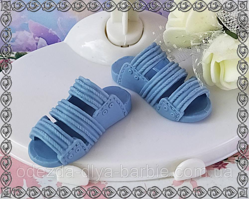 Обувь для Кена - шлёпанцы