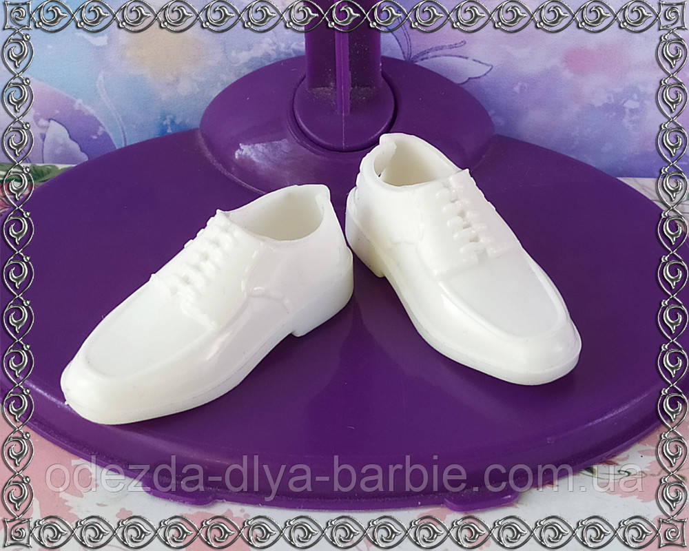 Обувь для Кена - туфли