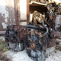 Блоки двигателя на Део Ланос. Нексия. 1.5, 1.6.