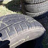 Шины б.у. 205.75.r16с Michelin Agilis Alpin Мишлен. Резина бу для микроавтобусов. Автошина усиленная. Цешка, фото 3