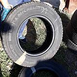 Шины б.у. 205.75.r16с Michelin Agilis Alpin Мишлен. Резина бу для микроавтобусов. Автошина усиленная. Цешка, фото 4