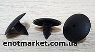 Крепление (ель) подкрылок крыла много моделей Opel. ОЕМ: 7703077225, 7518 N8, 7518N8, фото 1