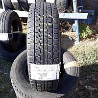 Бусовские шины б.у. / резина бу 205.75.r16с Hankook Winter RW06 Хэнкок