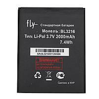 Аккумулятор для FLY BL3216 (2000mAh) оригинал