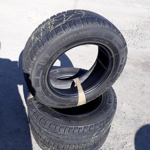 Грузовые шины б.у. / резина бу 195.70.r15с Michelin Agilis Alpin Мишлен