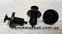 Крепление бампера и радиатора Renault, внутренняя отделка багажника Dacia, Nissan. ОЕМ: 0151500QAB, 7703072360, фото 1