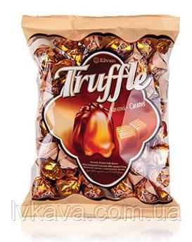 Шоколадные  конфеты Truffle Caramel  Elvan  , 1000 гр, фото 2