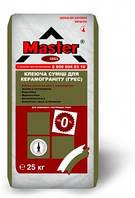 MASTER ProGres, клей для плитки 25 кг (для плитки грес)