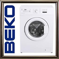 Стиральная машина BEKO WRS55P1BWW