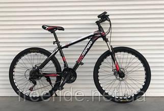 """Горный велосипед Top Rider """"611"""" 26 (17)"""