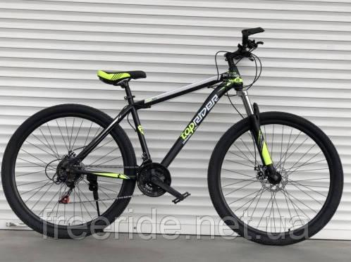 """Горный велосипед Top Rider """"611"""" 26 (17 рама)"""