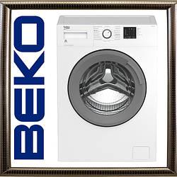 Стиральная машина BEKO WUE6511XSW