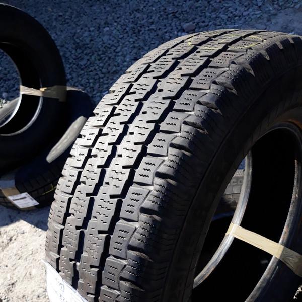 Бусовские шины б.у. / резина бу 225.75.r16с Continental Vanco Four Season 2 Континенталь