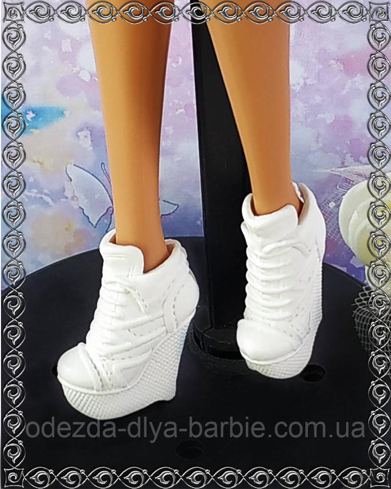 Обувь для Барби - ботинки