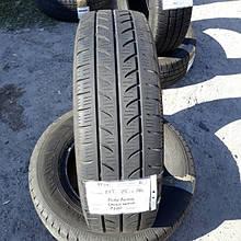 Шины б.у. 225.75.r16с Yokohama W drive Йокогама. Резина бу для грузовиков и автобусов