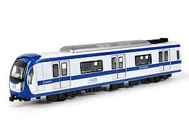 Поезд MS1525N (Синий)