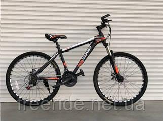 """Горный велосипед TopRider """"611"""" 29 (19 рама)"""