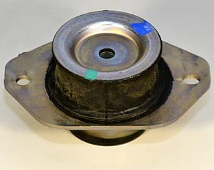Подушка двигуна / КПП на Renault Trafic 2006-> 2,0 dCi L (ліва кругла) — Renault (Оригінал) - 8200065989