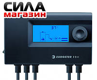 Автоматика котла Euroster 11W с вентилятором, фото 1