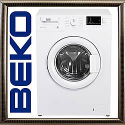 Стиральная машина BEKO WRE64P2BWW