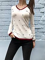 Свитер пуловер женский Moncler