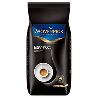 Кофе в зернах Movenpick Espresso 1 кг.