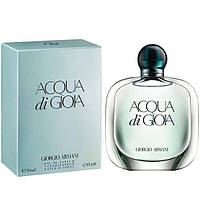 Парфюмерный концентрат Allegra аромат «Acqua di Gio» Giorgio Armani женский