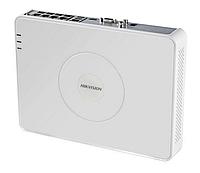 8-канальный сетевой видеорегистратор Hikvision DS-7108NI-E1/8P, фото 1