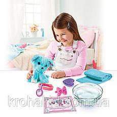Пухнастик - блукаюча зурка іграшка сюрприз BL205-012, фото 2