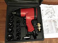 ✔️ Пневматический гайковерт LEX LXAW50 | Реверс, Ударный режим