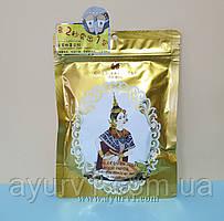 Детокс патчи для ступней с лечебными травами Gold Princess Royal Detoxification Foot Patch Таиланд ,10 шт.