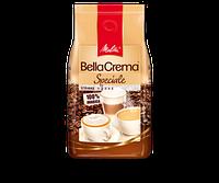 Кофе в зернах MELITTA BellaCrema Speciale 1 кг.