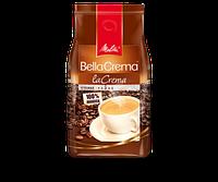 Кофе в зернах MELITTA BellaCrema LaCrema 1 кг.