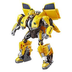 Роботы, Трансормеры