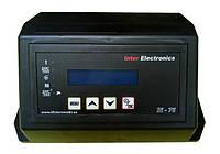 Автоматика для котла с автоподачей топлива Inter Electronics IE-76 v1 (Польша)