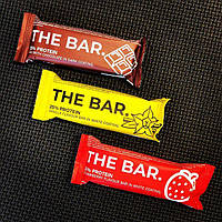 Протеиновый батончик OstroVit The Bar 60 г
