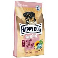 Happy Dog Natur Croq Welpen 15кг - корм для щенков всех пород