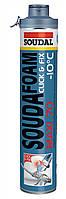 Soudafoam Maxi 70 Click -10 ° C Монтажная герметизирующая пистолетная пена