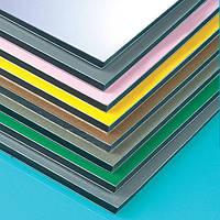 Алюминиевая композитная панель Aluten