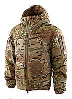 Куртка Caranthia MIG 2.0 Мультикам