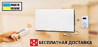 """Керамический обогреватель UDEN-700 """"универсал"""" + терморегулятор UDEN TW"""