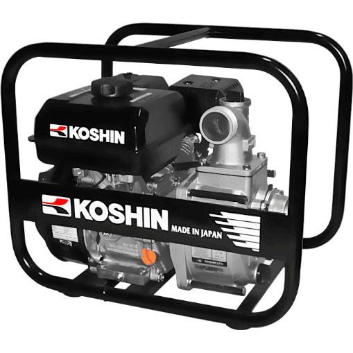 Мотопомпа Koshin SEV-50X