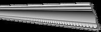 Потолочный плинтус с орнаментом из пенопласта  GP38 Glanzepol 78х78