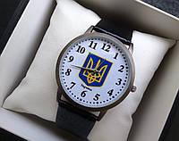 Патриотические часы 3150 Герб Украины