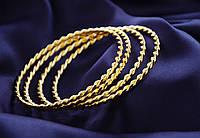 Изящный женский браслет.( 4шт.)