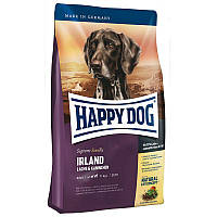 Happy Dog  Supreme Sensible  Irland 12,5кг- гипоаллергенный корм для собак с лососем и кроликом
