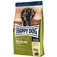 Happy Dog Supreme Sensible Neuseeland 12,5 кг- корм для собак (ягненок,яйцо,рис,кукуруза)